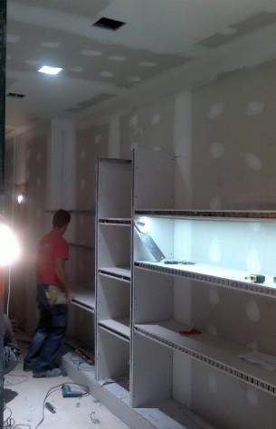 Reformas iluminacion LED